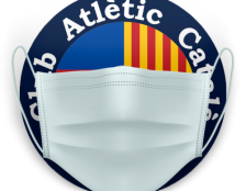 atletic mascareta